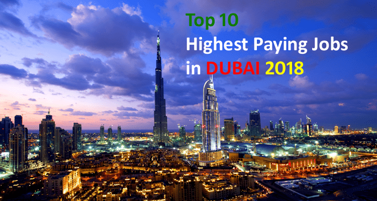 Highest Paying Jobs To Travel The World