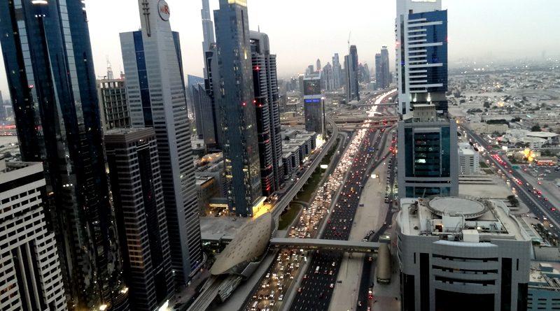 Rotana Hotel Dubai Sheikh Zayed Road